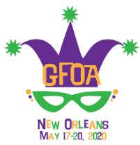 GFOA New Orleans