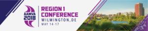 2017 Region I Web Banner